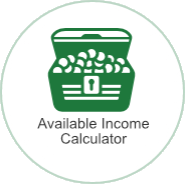 State Treasurer's Available Income Calculator